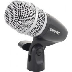 Инструментални микрофони