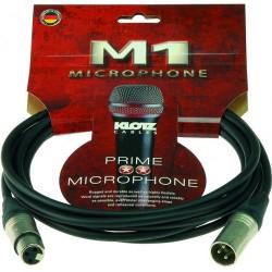 Кабели за микрофони