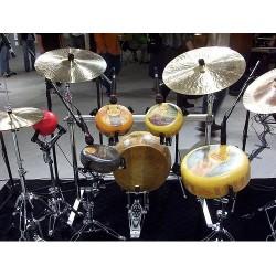 Акустични барабани