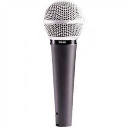 Микрофони - кабелни