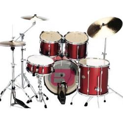 Барабани и ударни инструменти