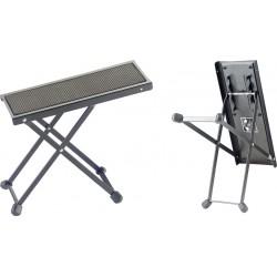 Столче за крак за китарист STAGG - модел FOS-B1 BK