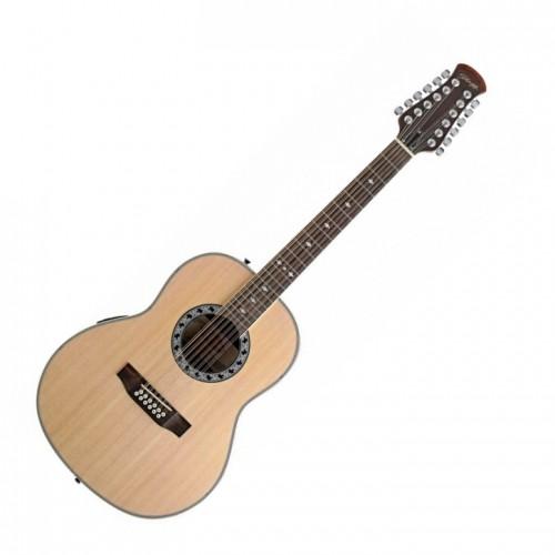 Електро акустична китара STAGG - Модел A1012-N B-Stock