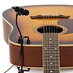 Микрофон за акустична китара