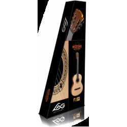 Комплект класическа китара LAG  - Модел OC44-3 PACKX