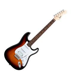 Електрическа китара с тремоло - B Stock SQUIER BULLET with tremolo HSS BSB