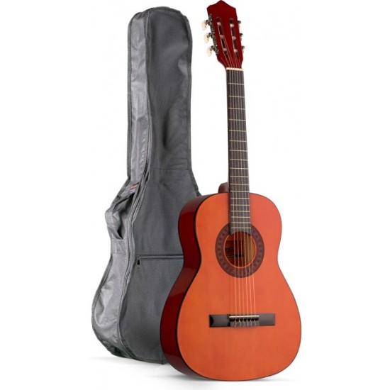 3/4 класическа китара C530-BAG PACK - комплект с калъф от MusicShop